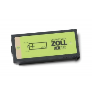 Zoll AED pro Batterier