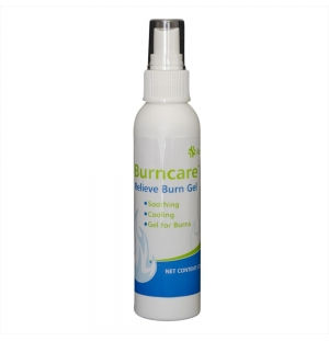 Burn Gel spray 120 ml