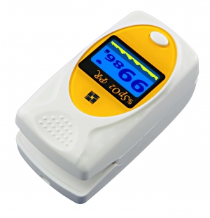 PC-60B5 Fingerspids Pulsoximeter