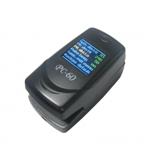 PC 60 C1 Fingerspids pulsoximeter